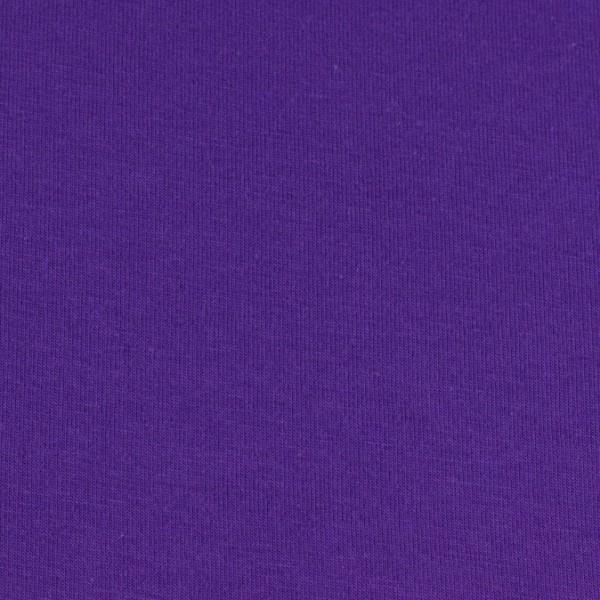 Jersey Uni lila, Öko Tex Standard 100