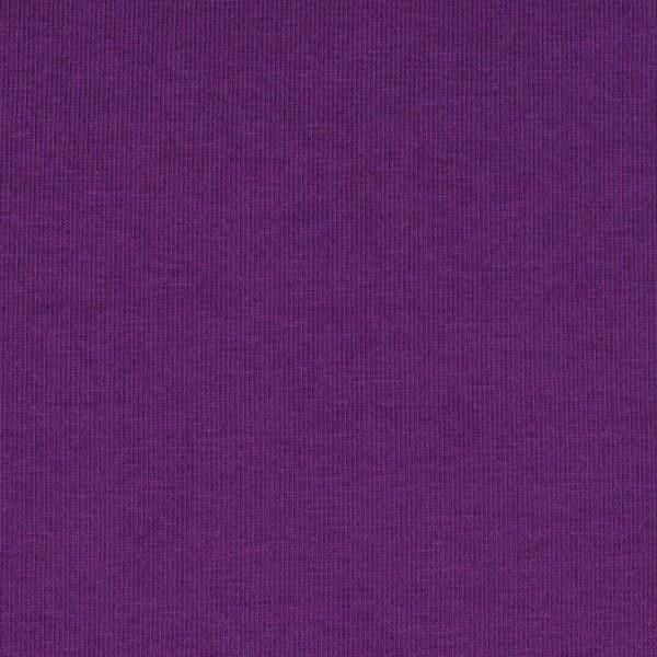 Jersey Uni violett, Öko Tex Standard 100