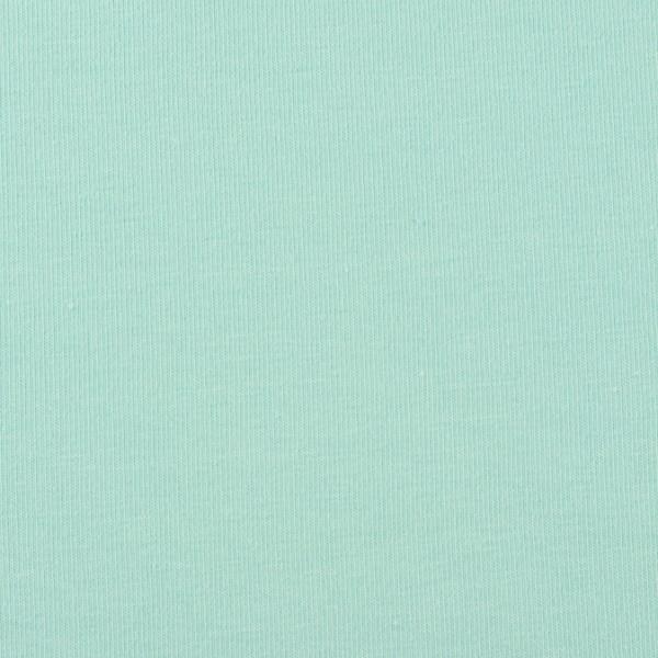 Jersey Uni mint, Öko Tex Standard 100