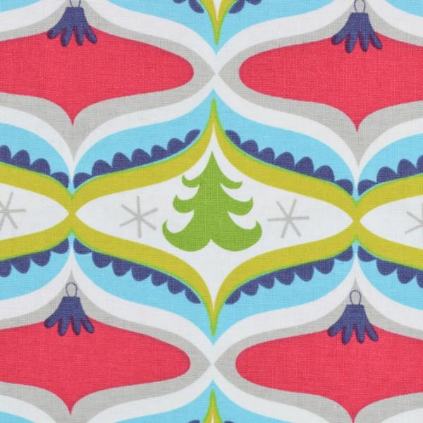 Blend Treelicious - Weihnachstbaum/-Kugel rot