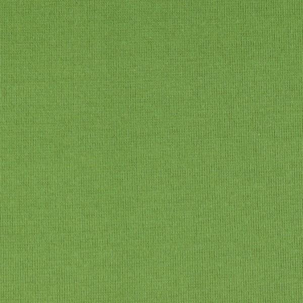 Bündchenware dunkelgrün