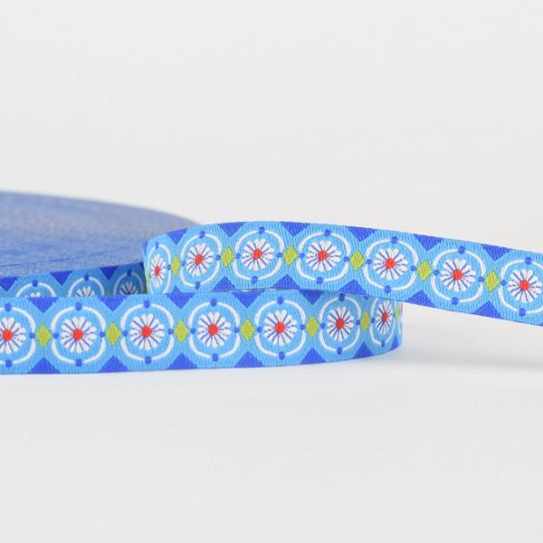 Webband - Betty Butter Blue by Jolijou