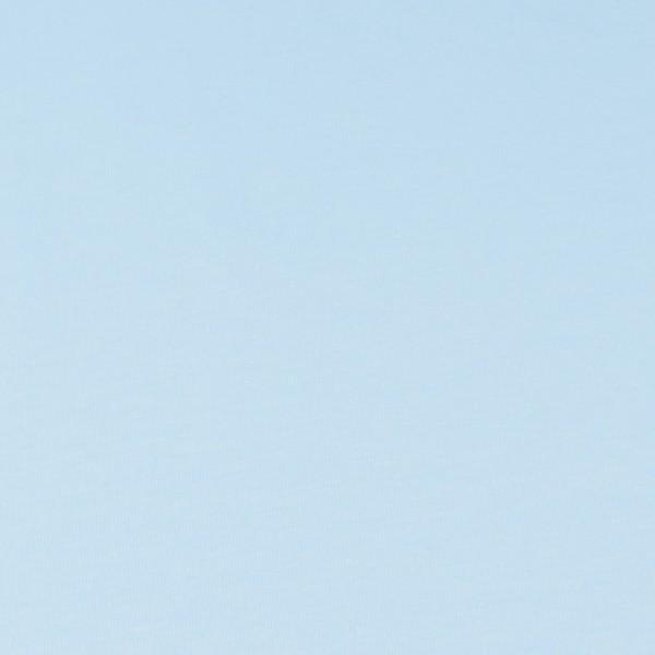 Jersey Uni hellblau, Öko Tex Standard 100