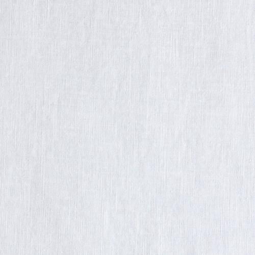Leinen weiß