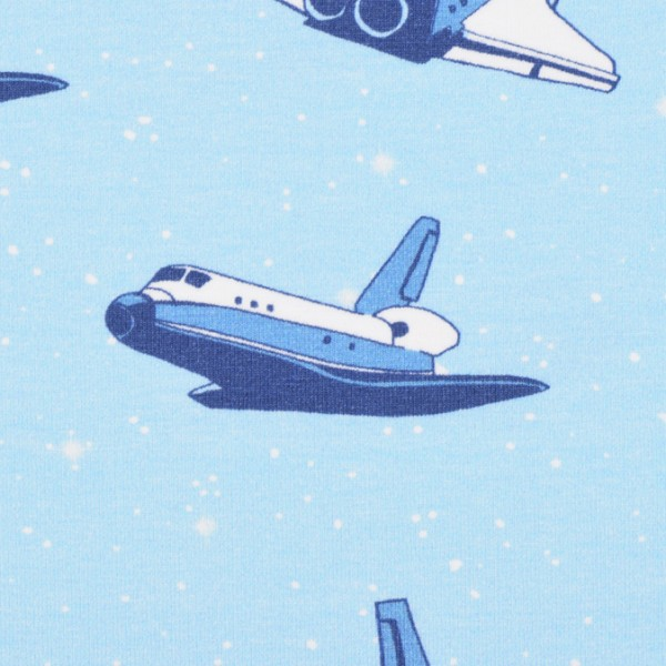 Hilco Jersey Space shuttle