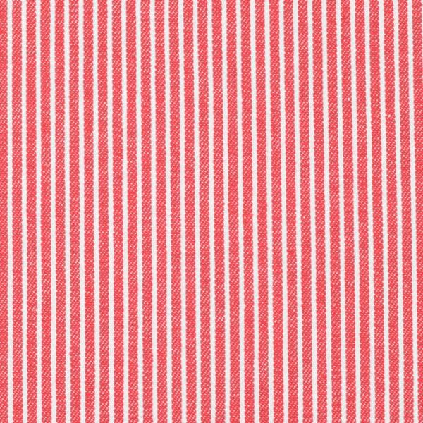 Oshkosh Jeans rot/weiß