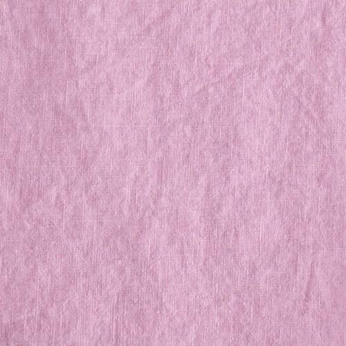 Leinen rosa