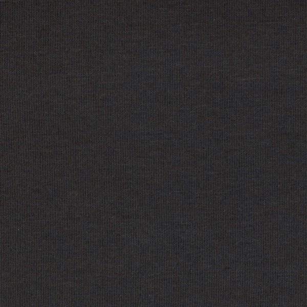 Jersey Uni braun, Öko Tex Standard 100