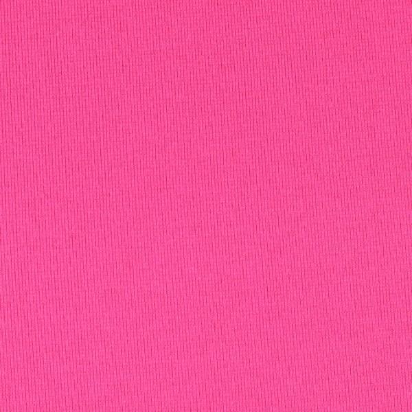 Bündchenware pink