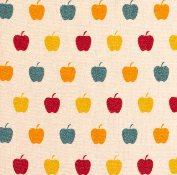 Baumwolle Timo, Äpfel