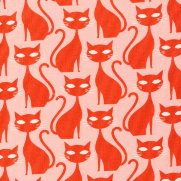 Cloud9 Mini Bio Cord - Orange Tabby Cat