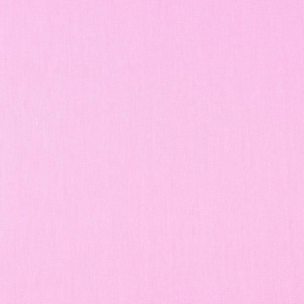 Baumwolle uni rosa, Öko-Tex Standard 100