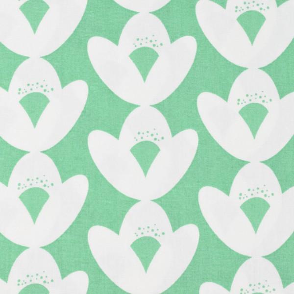 Art Gallery Baumwolle Lotus Beats Echo