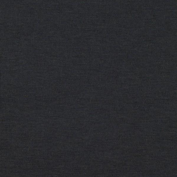 Jersey Uni dunkelgrau, Öko Tex Standard 100