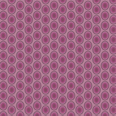 Baumwolle Oval Elements - Juicy Grape