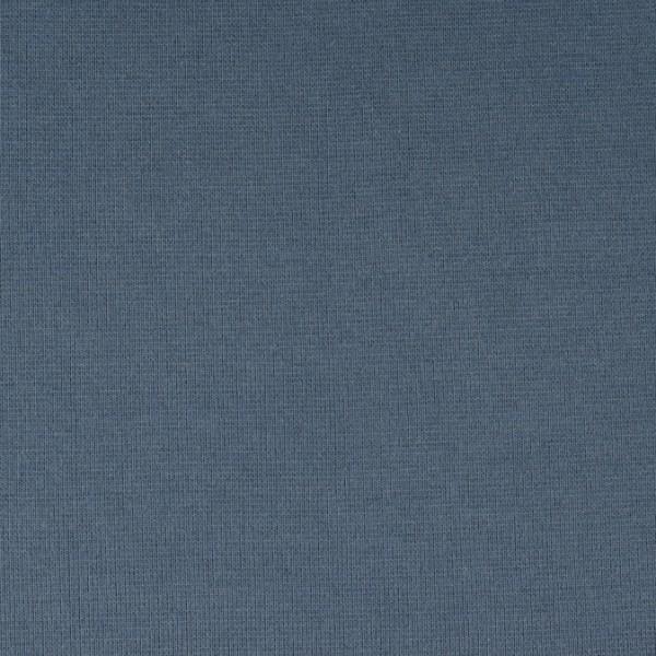 Bündchenware, jeansblau Öko Tex Standard 100