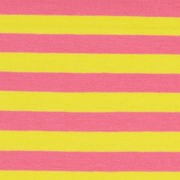 Jersey Campante Hamburger Liebe rosa/gelb