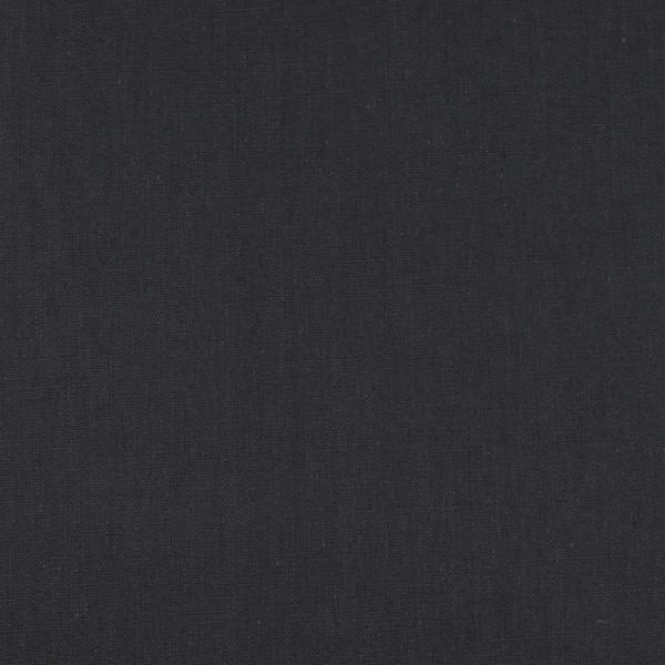 Baumwolle uni schwarz, Öko-Tex Standard 100