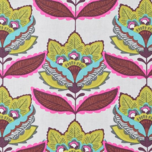 Blend Patchwork Lottie - Muster - 1