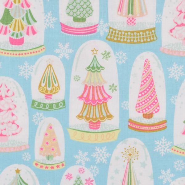 Blend Vintage Noel - Schneekugel bunt