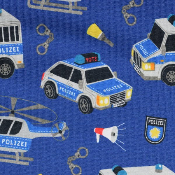 Sweat Polizei