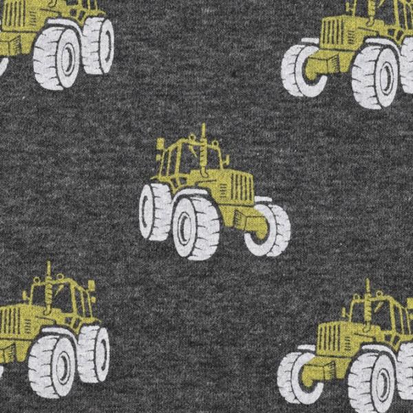 Jersey Traktor