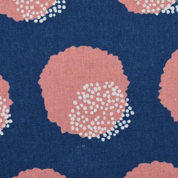 KOKKA echino patterns - bun
