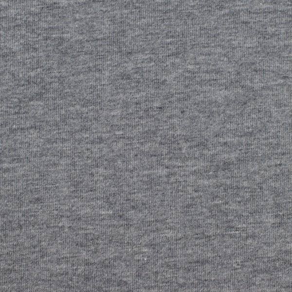 Jersey Uni anthrazit, grau, Öko Tex Standard 100