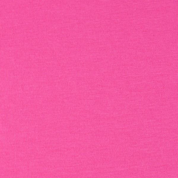 Jersey Uni pink, Öko Tex Standard 100