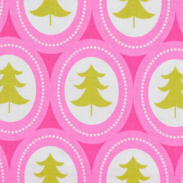 Blend Treelicious - Weihnachstbaum rosa