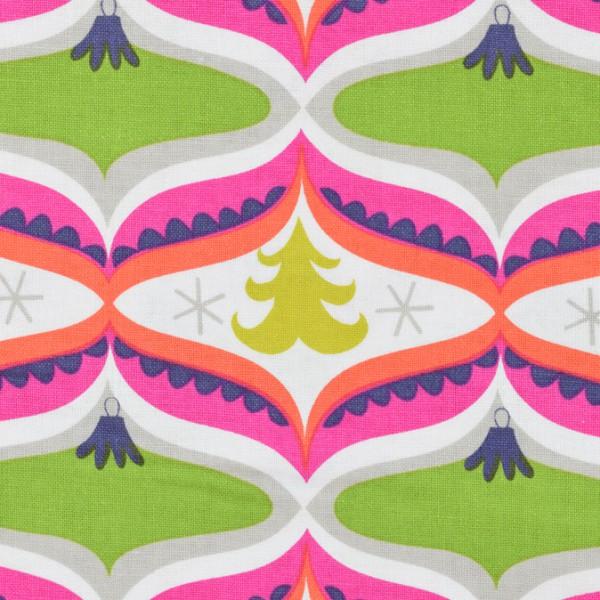 Blend Treelicious - Weihnachstbaum/-Kugel rosa