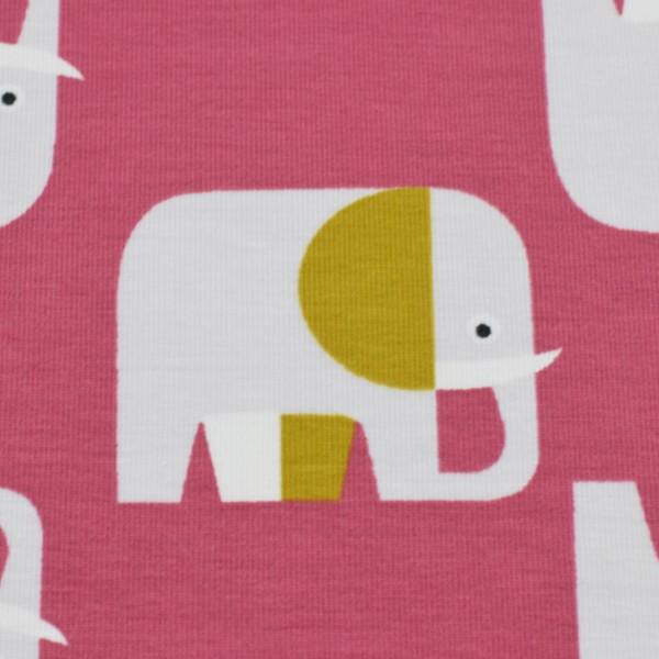 Biojersey Elefant beere