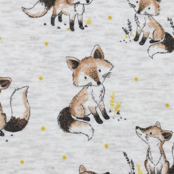 Sweat Fuchs natur