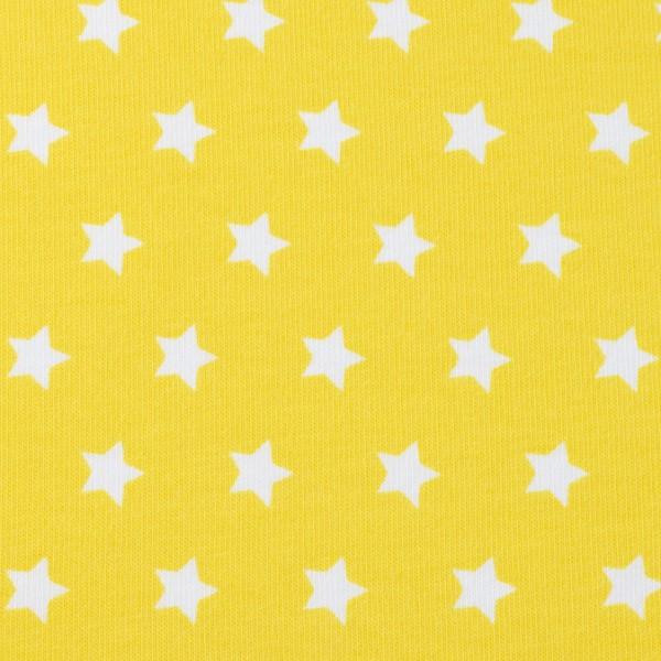 Stenzo Jersey Sterne gelb, Öko Tex Standard 100