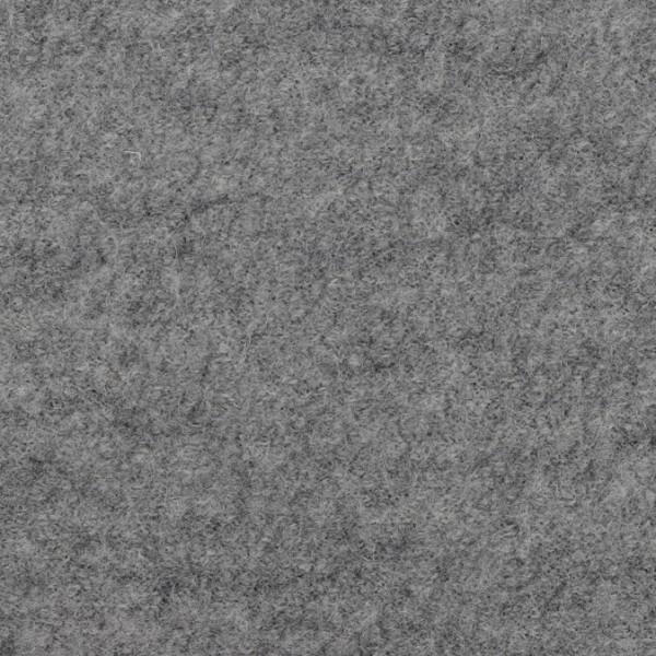 Wollwalk hellbraun grau Wollstoff Leicht-Walker