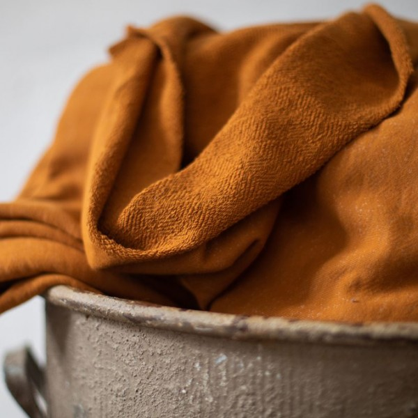 Organic Nep Sweat - Curry