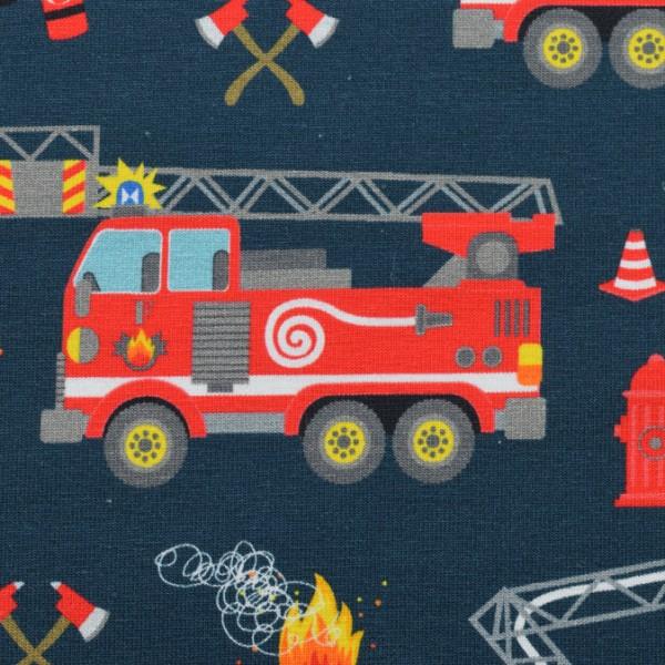 Jersey Feuerwehr