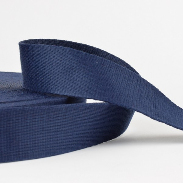 Gurtband - uni marine