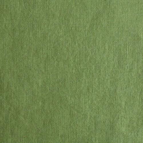 Leinen hellgrün