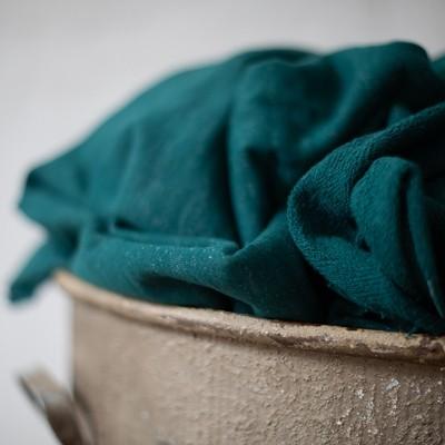 Organic Nep Sweat - Emerald