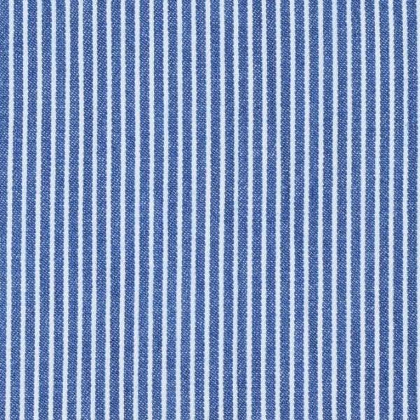 Oshkosh Jeans blau/weiß