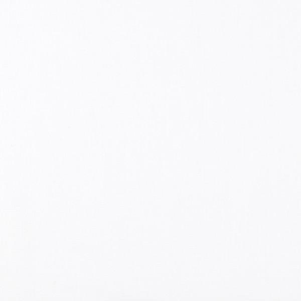 Baumwolle uni weiß, Öko-Tex Standard 100