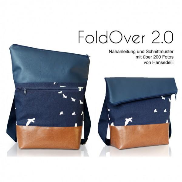 Ebook Tasche FoldOver 2.0