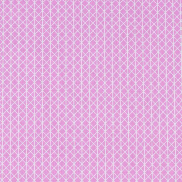 Cotton and Steel Basics rosa