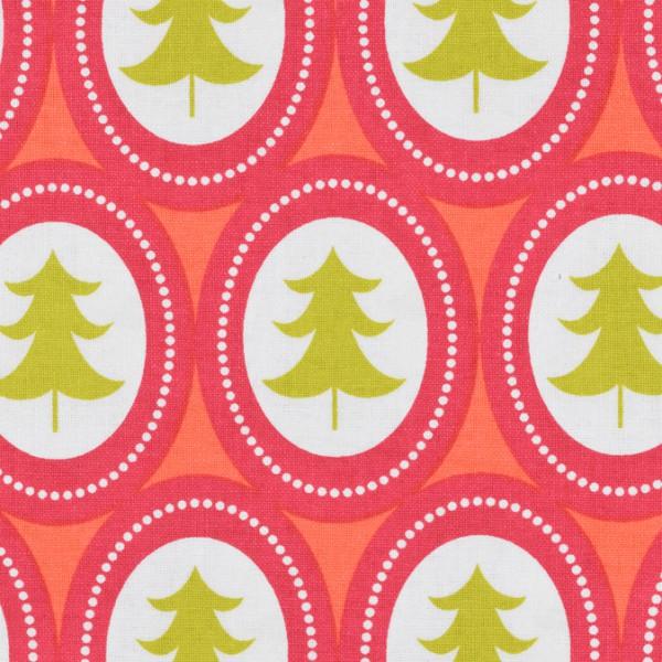 Blend Treelicious - Weihnachstbaum rot