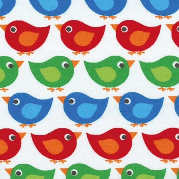 Westfalenstoffe Junge Linie Vögel