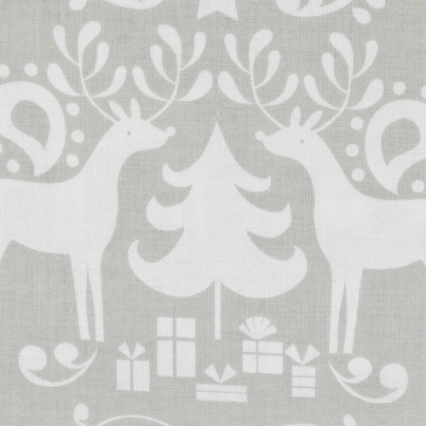 Blend Treelicious - Hirsch grau