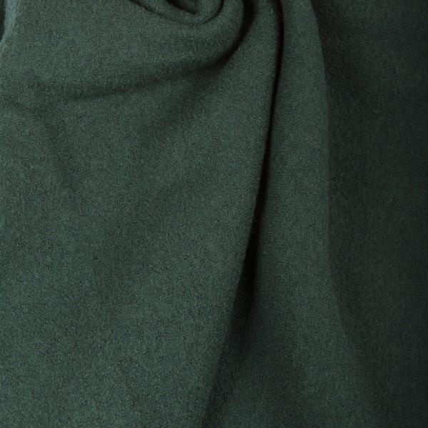 Wollwalk tannengrün