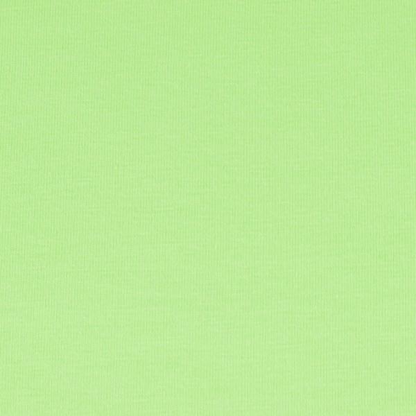 Jersey Uni hellgrün, Öko Tex Standard 100